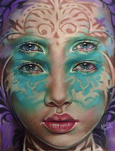 """The Shell"" Alex Garant"