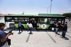 <p>Juárez, Chih.- Dentro del convenio entre los gobiernos municipal y estatal para la ejecución de obra pública en Juárez; una