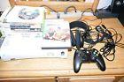 Microsoft Xbox 360 Pro Launch Edition 20 GB White Console (B4J-00014)