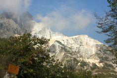 Carrara, Italy 2011