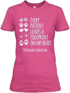 VETERINARY TECHNICIAN | Teespring