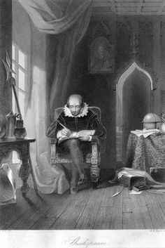 How were William Shakespeare's words pronounced more than 400 years ago? A new recording from the British Library aims to replicate the authentic accent of Shakespeare's day.
