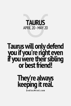 Zodiac Mind - Your source for Zodiac Facts: Photo Astrology Taurus, Zodiac Signs Taurus, Zodiac Mind, Aries Sign, Taurus Quotes, Zodiac Quotes, Zodiac Facts, Quotes Quotes, Taurus Memes