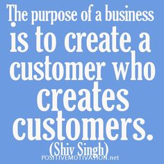 Inspirational Quotes and Motivational Thoughts, about the Business world and the Business of Life.