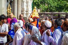 People in Buddha Birthday India by peogeo69 on @creativemarket
