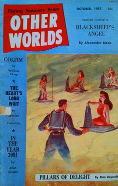 Other Worlds, Oct. 1957