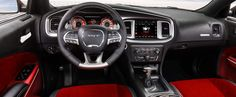 2015 Dodge Charger SRT Hellcat for sale near Bronx, Westchester, Yonkers NY 2016 Dodge Challenger Hellcat, Dodge Charger Srt8, Charger Srt Hellcat, Dodge Srt, Red Interior Car, Rally, Dream Cars, Modern Tech, Vehicles