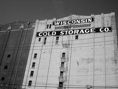 Cold storage vs knitwear