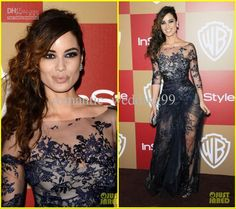 Wholesale Liberty Ross Amaziong See Through Lace Navy Blue Celebrity Dress Long Sleeves Pageant Prom Gown, $151.14/Piece   DHgate