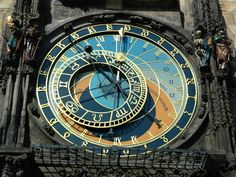 Orloj, Prag, Czech repubnlic