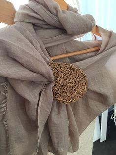 Napkin Rings, Cork, Knitting, Accessories, Fashion, Moda, Tricot, Fashion Styles, Breien