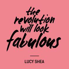 Fashion Revolution Day April 24th