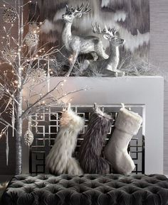 How To Decorate A Small Living Space For Christmas 09677a58c0951ada219b540b7800937b