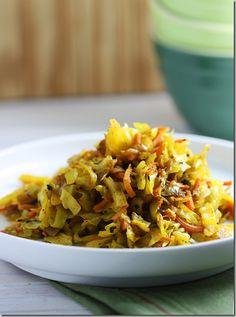 Ethiopian Cabbage fr