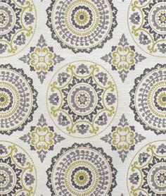 Shop Richloom Susannah Graphite Fabric at onlinefabricstore.net for $23.1/ Yard. Best Price & Service.