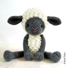 Die 98 Besten Bilder Von Kuscheltiere Crocheted Animals Crochet
