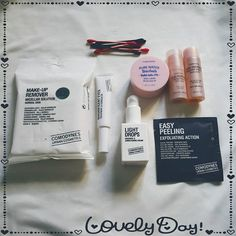 Ma routine soin - http://ift.tt/1HQJd81