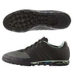 Adidas f50 adizero knight pack trx fg scarpe nuove (nero)