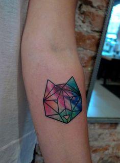 followthecolours tattoo friday Mariusz Trubisz 05 #tattoofriday   Mariusz Trubisz