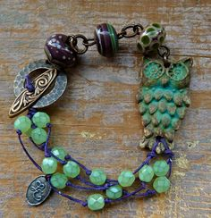 JEWELRY TUTOS  http://pinterest.com/pambplayin/making-jewlery/