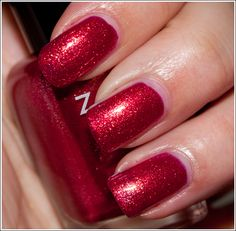 Zoya Reva Polish - great for Summer Toes!