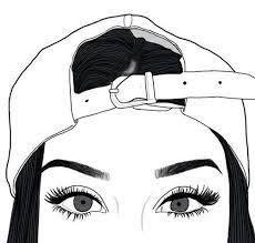 Bildergebnis für easy hipster drawing