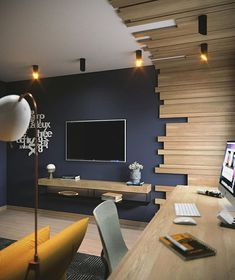 Tiny Living Rooms, Living Room Tv, Living Room Carpet, Living Room Designs, Bedroom Setup, Bedroom Decor, Home Room Design, House Design, Apartment Interior