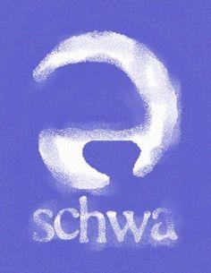 Schwa: Never stressed. via baronnenglish #Schwa