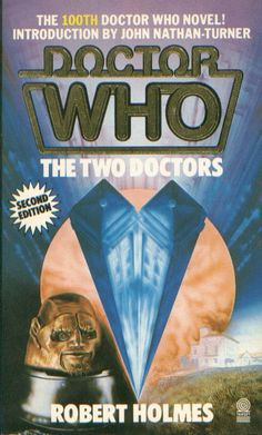 #DoctorWho - The Two Doctors