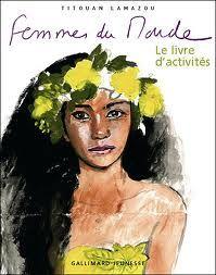 Titouan Lamazou - Zoe Zoe Femmes du Monde