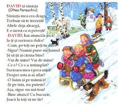 Doamna Fagilor: 2017 Anul Nou, Different Languages, Nursery Rhymes, Memories, Songs, Baseball Cards, Education, Learning, Winter