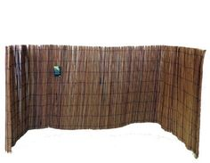Master Garden Products Willow Fence Screen, 4 by 14-Feet
