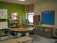 "*If  you like this post, you should check out my more recent classroom pictures! Just click on the ""my classroom"" tab on the side of my blo..."