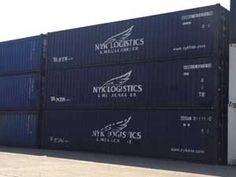 Pret containere depozitare, vanzari containere maritime pentru depozitare pentru organizarile de santier din Romania sau diverse alte aplicatii.