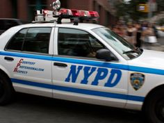 Woman accuses NYPD cop of assault, false arrest and pressuring her into a date