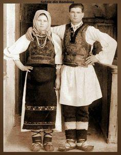Satele din România - Google+