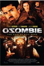 Watch Osombie Online