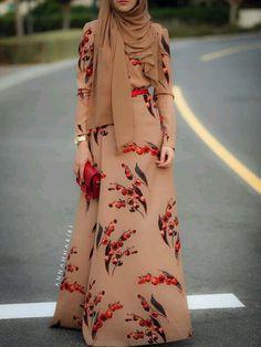 Tesettür modası hijab