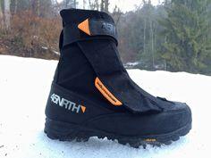 Review: 45NRTH Wolvhammer Winter Shoes | Singletracks Mountain Bike News