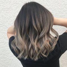 Hair long curlsHair IdeasCurls Waterfall BraidsProm Hairstylecurls colourwedding hairstyleshalf up half downcurls and braid