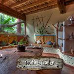 Lodge « Yacutinga Lodge, Misiones forest, Argentina – A jungle lodge immersed in subtropical rainforest near the Iguazú Falls, combining adventure, conservation and insight