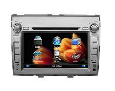 Mazda 8 DVD Player with GPS Navigation Touchscreen USB SD IPOD  $325.91