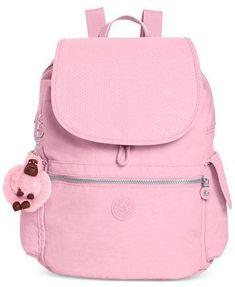 Image 1 of Kipling Ravier Backpack Gold Backpacks, Stylish Backpacks, Backpacks For Sale, Cute Backpacks, Backpack Travel Bag, Small Backpack, Fashion Backpack, Travel Packing, Travel Bags