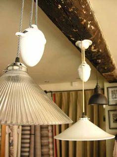 1000 images about lighting on pinterest ceramic light pendants and lamps. Black Bedroom Furniture Sets. Home Design Ideas