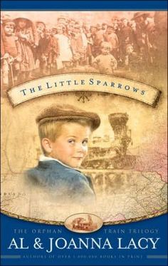 "Reader's Haven Reviews: ""The Little Sparrows"" by Al & Joanna Lacy"
