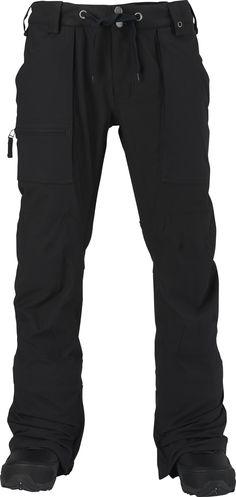 1a50b50e982 Burton Mens Snowboard Pants Southside Pant Slim Fit Mens Snowboard Pants