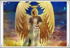 Las Revelaciones del Tarot: Los Arcangeles - Protectores de La Tierra