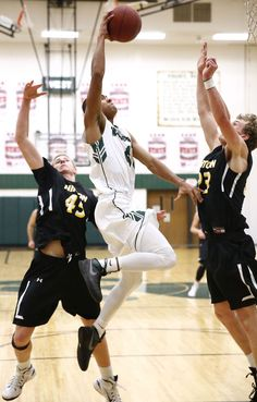 Balanced Wolverines down Hinton, 71-51 : West High School - SIOUX CITY | West picked up a much-needed boys basketball victory Thursday, taking advantage of Hinton mistakes to top the Blackhawks 71-51 at West High.