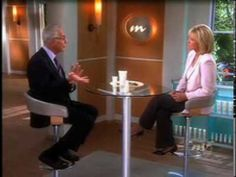 Resurgence® — Dr. Murad and Joan Lunden