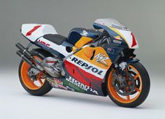 Part of Honda's racing success has been the fact that the Japanese motorcycle manufacturer has been able to attract some of the best riders ever to come to a Grand Prix race's starting line. But also part of the equation has been the superb equipment that HRC, Honda's racing department, produces for its riders, bike likes the Honda NSR500, RC211v, RC212V, and RC213V, which have widely been regarded as the best machines on the grid in each of their respective eras. It would appear that Honda…